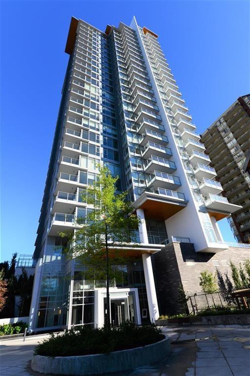520 Como Lake Avenue #2507, Coquitlam, BC V3J 0E8 (#R2241097) :: Re/Max Select Realty