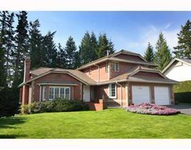 4720 Woodburn Court, West Vancouver, BC V7S 3B3 (#R2242947) :: West One Real Estate Team