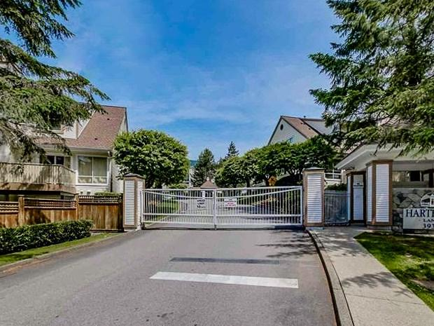 3939 Indian River Drive #61, North Vancouver, BC V7G 2P6 (#R2245106) :: West One Real Estate Team