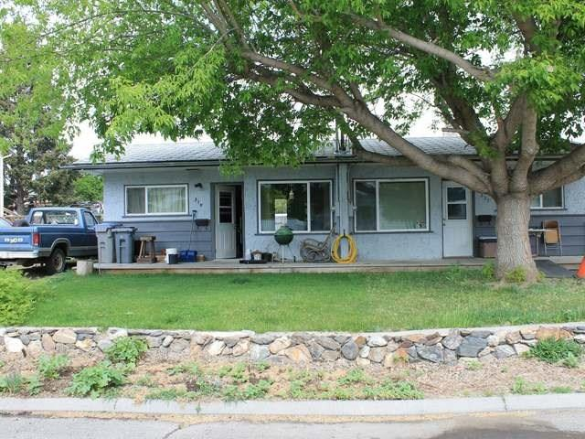 319 Oak Road, No City Value, BC V2B 1K9 (#R2245785) :: West One Real Estate Team