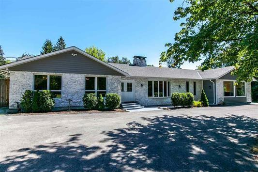 11742 260 Street, Maple Ridge, BC V2W 2A8 (#R2246005) :: West One Real Estate Team