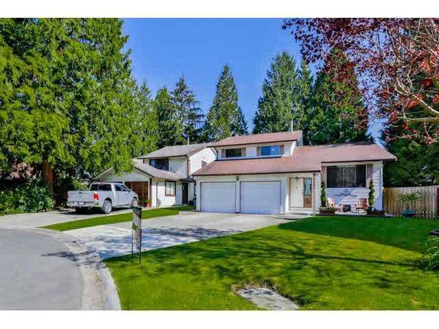 12404 194 Street, Pitt Meadows, BC V3Y 1A5 (#R2247932) :: West One Real Estate Team