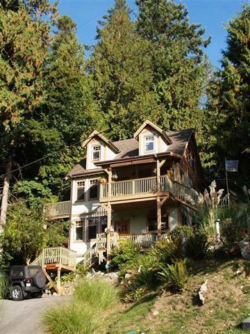 12494 Malcolm Road, Pender Harbour, BC V0N 2H1 (#R2248004) :: Linsey Hulls Real Estate