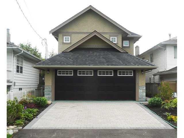 11160 4TH Avenue, Richmond, BC V7E 3G5 (#R2248090) :: West One Real Estate Team