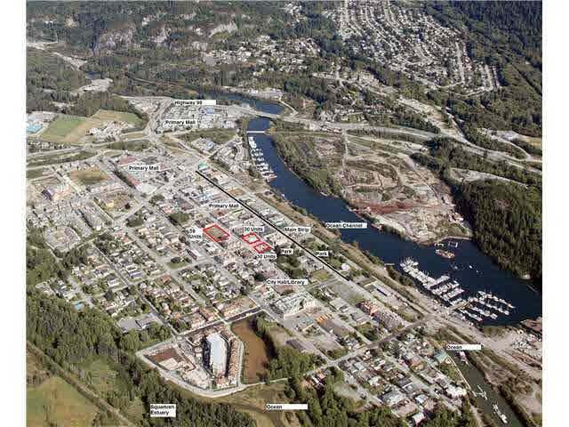1360 Victoria Street, Squamish, BC V8B 0C3 (#R2248342) :: Vancouver Real Estate