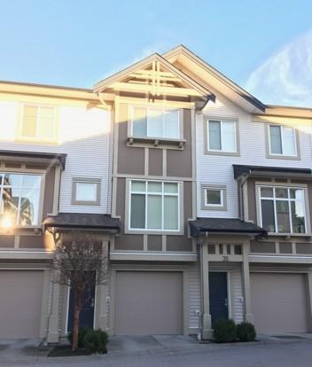8418 163 Street #36, Surrey, BC V4N 6K8 (#R2248445) :: Vancouver House Finders