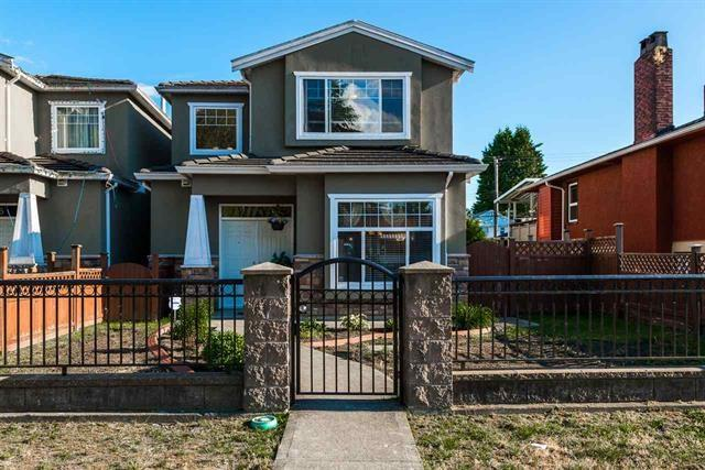 3744 Sunset Street, Burnaby, BC V5G 1T2 (#R2250453) :: West One Real Estate Team