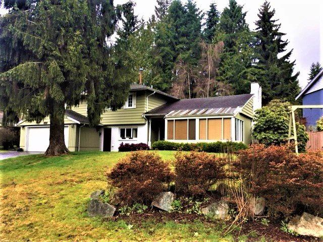 595 Newdale Road, West Vancouver, BC V7T 1W7 (#R2250819) :: West One Real Estate Team