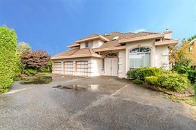 8000 Claybrook Road, Richmond, BC V7C 2L3 (#R2253089) :: West One Real Estate Team