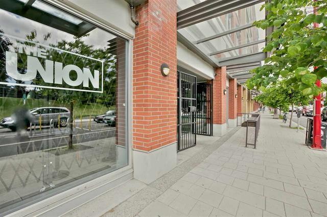 221 Union Street #411, Vancouver, BC V6A 0B4 (#R2254126) :: Re/Max Select Realty