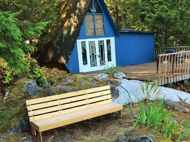 7038B W Grant Channel, Pitt Meadows, BC V0V 0V0 (#R2255246) :: Vancouver House Finders