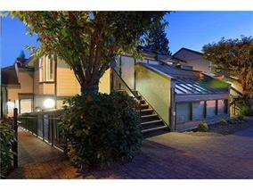 2452 Haywood Avenue, West Vancouver, BC V7V 1Y1 (#R2255900) :: West One Real Estate Team