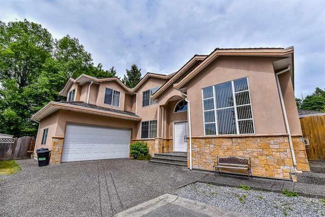 11437 91A Avenue, Delta, BC V4C 3K4 (#R2256131) :: West One Real Estate Team