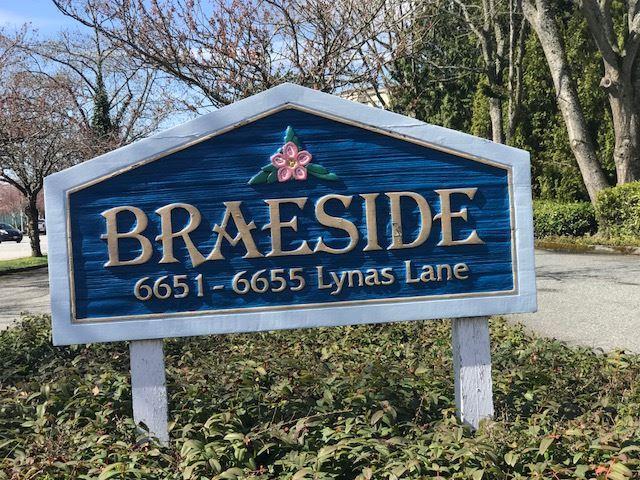 6651 Lynas Lane #307, Richmond, BC V7C 3K8 (#R2256599) :: West One Real Estate Team