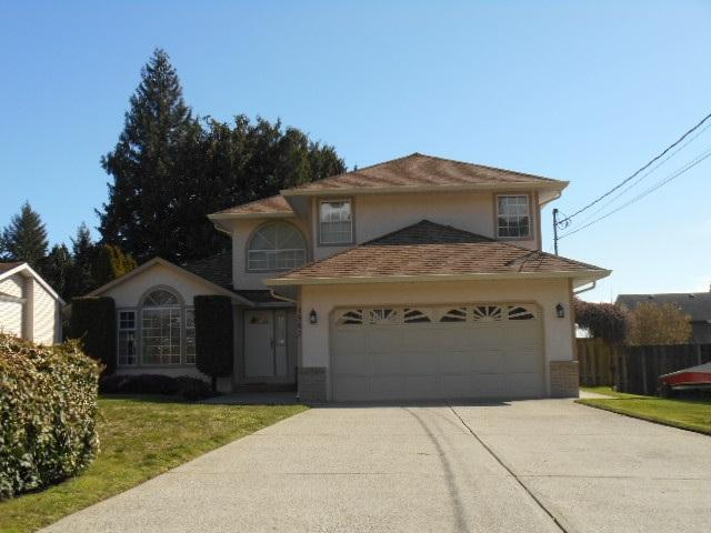 1561 Islandview Drive, Gibsons, BC V0N 1V5 (#R2257138) :: Linsey Hulls Real Estate