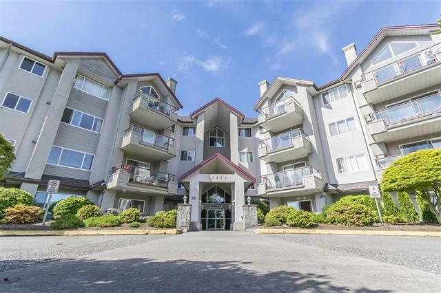 45520 Knight Road #210, Sardis, BC V2R 3Z2 (#R2257349) :: West One Real Estate Team