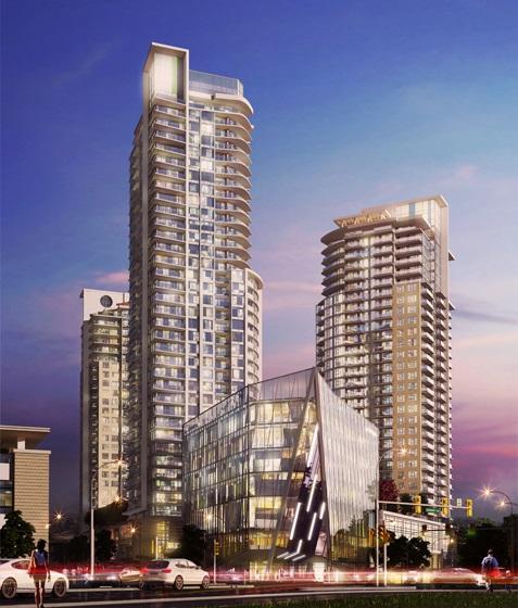 7388 Kingsway #3202, Burnaby, BC V0V 0V0 (#R2257613) :: Vancouver House Finders