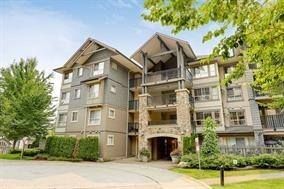 2958 Whisper Way #310, Coquitlam, BC V3E 3S7 (#R2258062) :: West One Real Estate Team