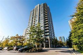4178 Dawson Street #1805, Burnaby, BC V5C 0A4 (#R2258517) :: Simon King Real Estate Group