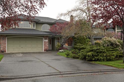 4671 Britannia Drive, Richmond, BC V7E 6B1 (#R2258622) :: West One Real Estate Team