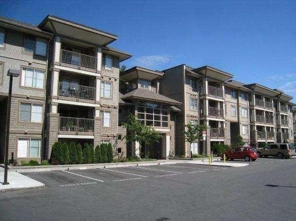 45561 Yale Road #208, Chilliwack, BC V2P 0A8 (#R2258628) :: West One Real Estate Team