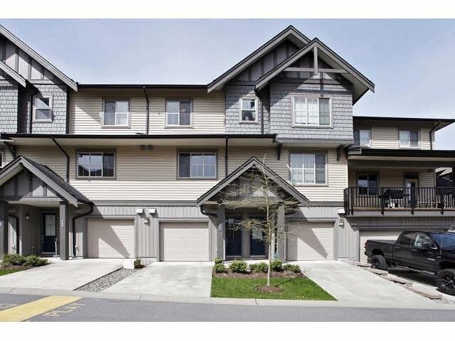 9525 204 Street #61, Langley, BC V1M 0B9 (#R2258693) :: West One Real Estate Team