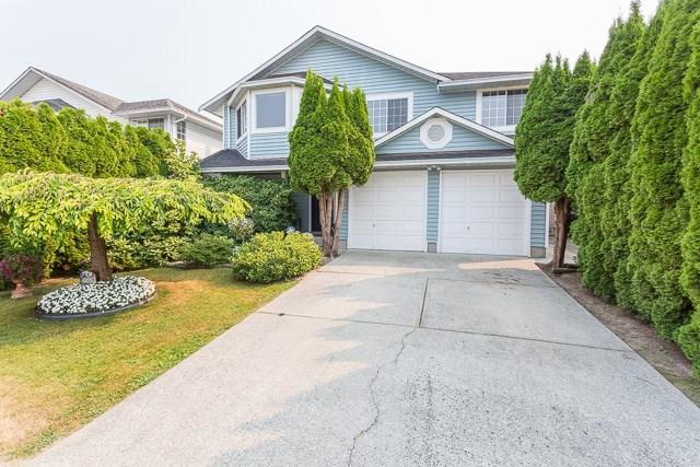 22412 Morse Crescent, Maple Ridge, BC V2X 9G6 (#R2258994) :: West One Real Estate Team
