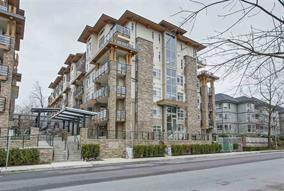 2465 Wilson Avenue #401, Port Coquitlam, BC V3C 1Z8 (#R2259013) :: Vancouver House Finders