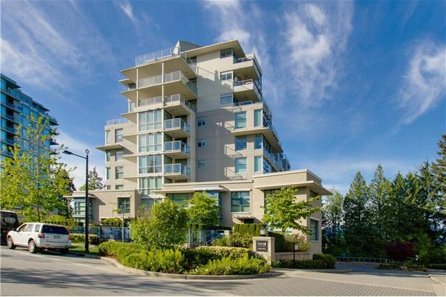 9232 University Crescent #305, Burnaby, BC V5A 0A3 (#R2259053) :: West One Real Estate Team