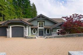 2308 Kadlec Court, West Vancouver, BC V7S 3K3 (#R2259274) :: West One Real Estate Team