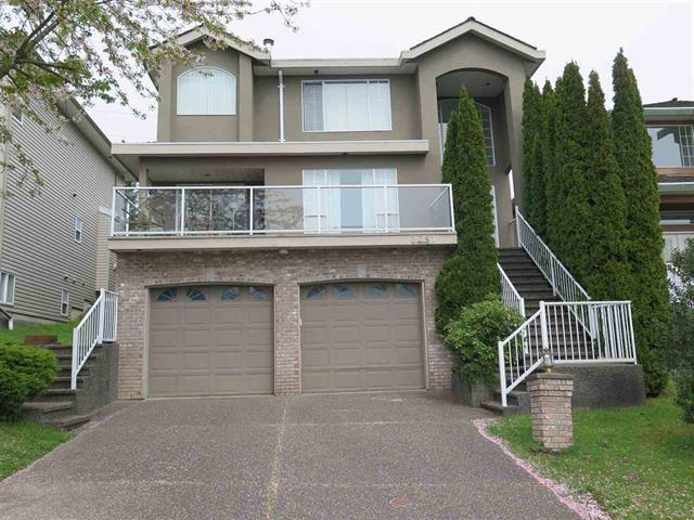 3091 Fisher Court, Coquitlam, BC V3E 2R8 (#R2259284) :: West One Real Estate Team