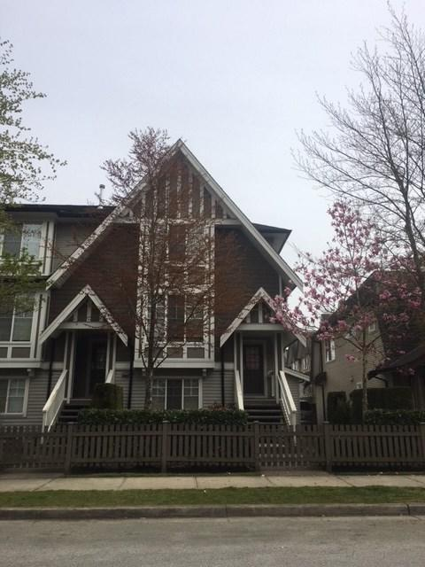 7233 Heather Street #46, Richmond, BC V6Y 4J8 (#R2259308) :: Vancouver House Finders