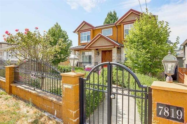 7819 10TH Avenue, Burnaby, BC V3N 2S2 (#R2259311) :: West One Real Estate Team