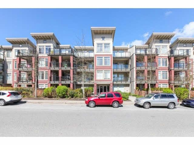 15385 101A Avenue #322, Surrey, BC V3R 0B4 (#R2259487) :: Vancouver House Finders
