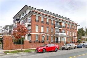 553 Foster Avenue #401, Coquitlam, BC V3J 0B5 (#R2260115) :: Vancouver House Finders