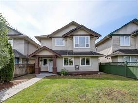 1878 Langan Avenue, Port Coquitlam, BC V3C 5K2 (#R2261110) :: Re/Max Select Realty
