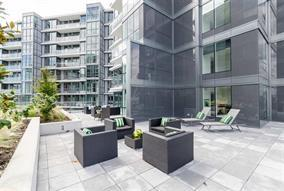 68 Smithe Street #1225, Vancouver, BC V6Z 2W1 (#R2261600) :: West One Real Estate Team