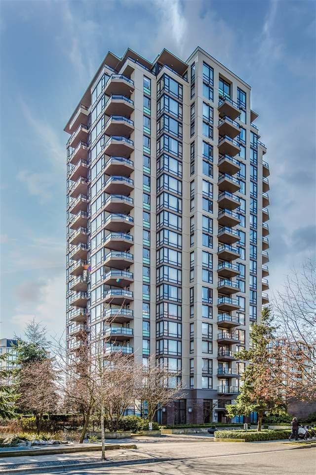 151 W 2ND Street #1302, North Vancouver, BC V7M 1C5 (#R2261633) :: West One Real Estate Team