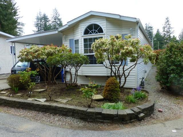24330 Fraser Highway #26, Langley, BC V2Z 1N2 (#R2264005) :: Vancouver House Finders