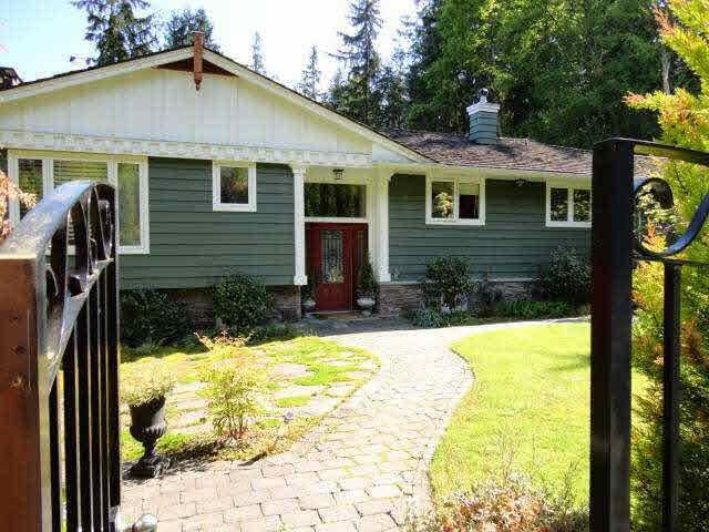 3640 Mathers Avenue, West Vancouver, BC V7V 2L1 (#R2267607) :: Re/Max Select Realty