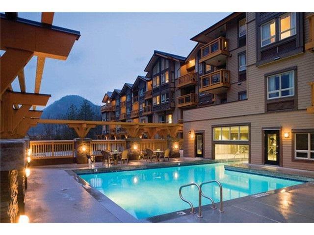 40900 Tantalus Road #208, Squamish, BC V8B 0R3 (#R2269187) :: Re/Max Select Realty