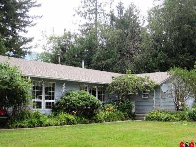 500 Maple Falls Road, Columbia Valley, BC V2R 4X7 (#R2270074) :: Re/Max Select Realty
