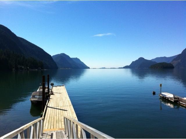 LOT 8 Williams Landing, Pitt Meadows, BC V0N 1V0 (#R2270128) :: Vancouver House Finders
