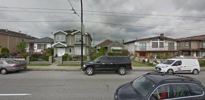 4435 Fraser Street, Vancouver, BC V5V 4G6 (#R2270942) :: Re/Max Select Realty