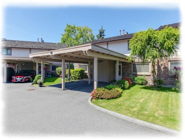 11451 Kingfisher Drive #5, Richmond, BC V7E 3N5 (#R2271658) :: Vancouver House Finders