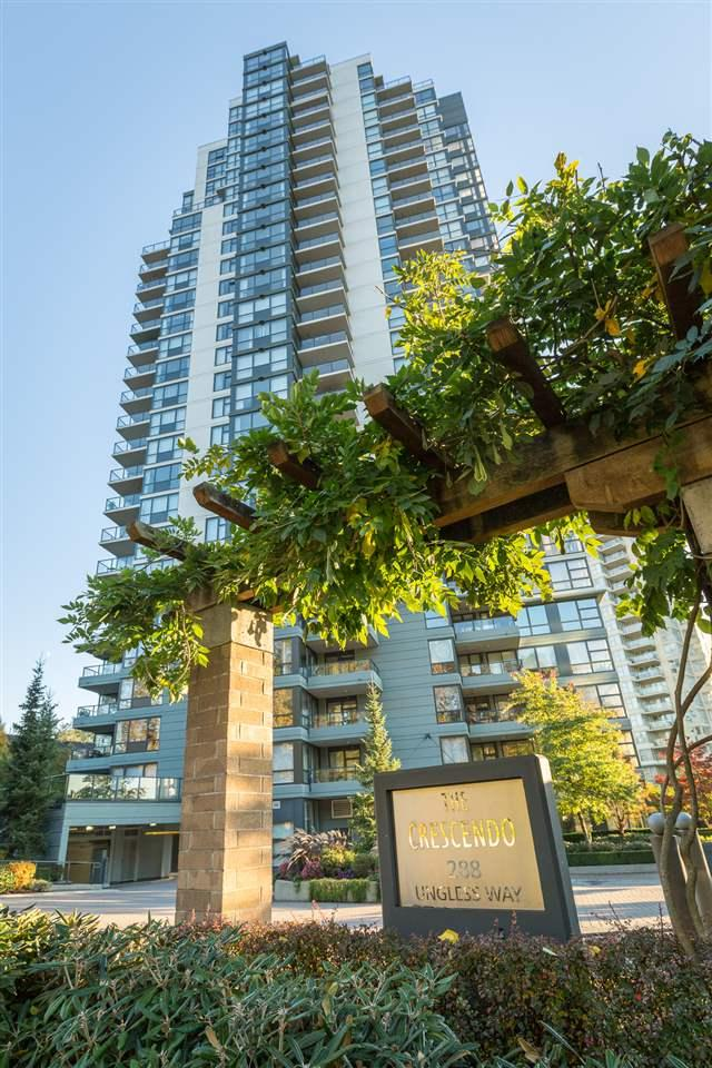 288 Ungless Way #901, Port Moody, BC V3H 0C9 (#R2271869) :: Vancouver House Finders