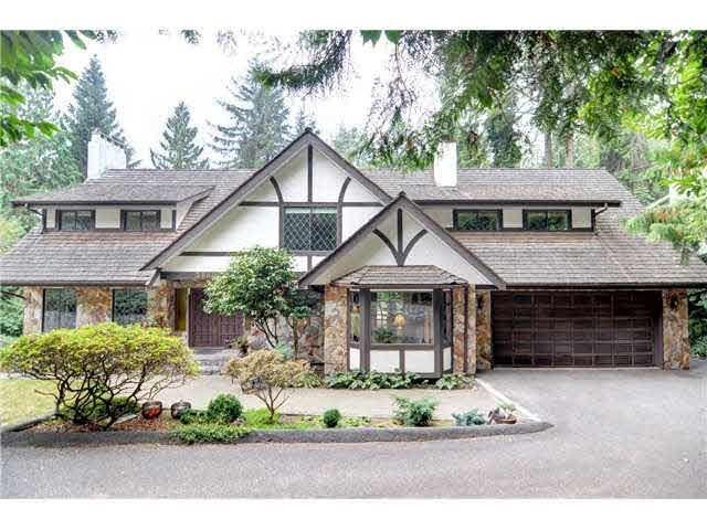 3880 Bayridge Avenue, West Vancouver, BC V7V 3J4 (#R2275985) :: TeamW Realty