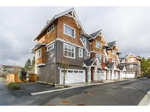 2150 Salisbury Avenue #20, Port Coquitlam, BC V3B 1Y1 (#R2280308) :: TeamW Realty