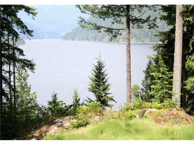 Lot 5 Witherby Point Road, Gibsons, BC V0N 1V0 (#R2280906) :: RE/MAX Oceanview Realty