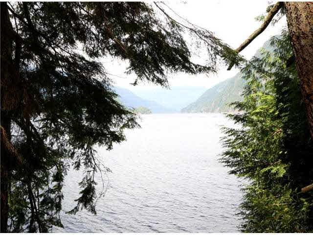 Lot 4 Witherby Point Road, Gibsons, BC V0N 1V0 (#R2280907) :: RE/MAX Oceanview Realty